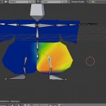 「今川さん」3DCG化:走る今川さん