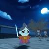 「今川さん」3DCG化:狙われる今川さん