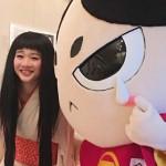 SPACの『ロミオとジュリエット』のプレトークに今川さん参上
